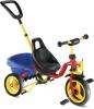 Трехколесный велосипед Puky 2324 CAT 1 S