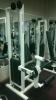 Тренажер Gym Vasil  В.314 для мышц разгибателей бедра, сидя