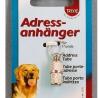 Капсула-адресник для собак и кошек Trixie