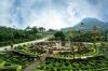 Тропический парк Нонг Нуч (Паттайя, Тайланд)