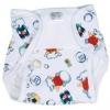 Трусики цератково-хлопчатобумажные Canpol Babies Premium