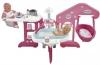 Центр игровой Smoby большой по уходу за куклой Baby Nurse