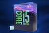 Центральный Процессор Intel Core i5 9600k