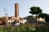 Церковь Санта-Мария-ин-Космедин (Италия, Рим)