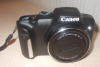 Цифровой фотоаппарат Canon PowerShot SX170 IS