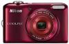 Цифровой фотоаппарат Nikon Coolpix L28