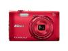 Цифровой фотоаппарат Nikon Coolpix S3600