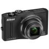 Цифровой фотоаппарат Nikon Coolpix S8100