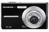 Цифровой фотоаппарат Olympus FE-20