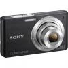 Цифровой фотоаппарат Sony Cyber-shot DSC-W610