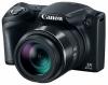 Цифровой фотоаппарат Canon PowerShot SX410 IS