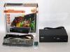 Цифровой телевизионный ресивер Сигнал HD-200 с функцией HD медиаплеера