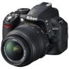Цифровой зеркальный фотоаппарат Nikon D3100