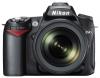 Цифровой зеркальный фотоаппарат Nikon D90