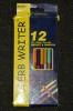 Цветные карандаши двусторонние Marco Superb Writer