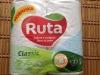 """Туалетная бумага """"Ruta"""" Classic"""