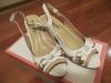 Туфли летние открытые женские Rita Bravuro арт 8223В-4В