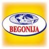 Туристическое агентство Begonija (Латвия, Рига)