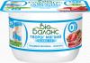 """Творог мягкий """"Bio Баланс"""" Turbo Fit 0,2% злаки и сушеные ягоды"""