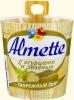 Творожный сыр Hochland Almette с огурцами и зеленью