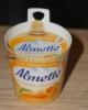 Творожный сыр Hochland Almette с сыром маасдам