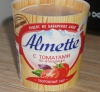 Творожный сыр Hochland Almette с томатами по-итальянски