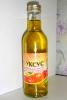 """Уксус столовый ароматизированный яблочный Красное яблоко 6% """"Сибирский уксус"""""""