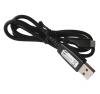 Дата-кабель USB Samsung ECC1DU0BBK U6