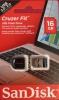 USB-флешка SanDisk Cruzer Fit