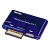 USB Кардридер 2.0 Hama 35 in 1