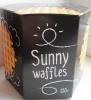 Вафли Truff Royal Sunny Waffles