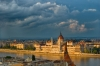 Город Будапешт (Венгрия)