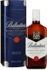 Виски Ballantine's Finest Blended Scotch Whisky