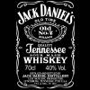 Виски Jack Daniel's Old No7