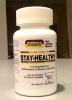 Витаминно-минеральный комплекс General Vitamin Corporation Stay-Healthy