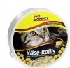 Витаминные сырные шарики для кошек Gimpet Kase-Rollis