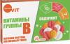 Витамины группы В   VerrumVIT