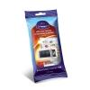 Влажные салфетки для СВЧ-печей и холодильников Topperr