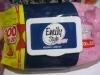 """Влажные салфетки """"Emily Style"""" Baby"""