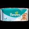 Детские влажные салфетки Pampers Fresh clean