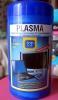 Влажные салфетки Top House Plasma для очистки экранов TFT и плазменных панелей, ЖК-телевизоров