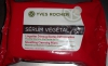 """Влажные салфетки Yves Rocher """"Serum vegetal"""" для снятия макияжа с разглаживающим эффектом"""