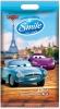 """Влажные салфетки Smile Disney Pixar Cars """"Тачки"""" с витаминами С, Е"""