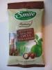 """Влажные салфетки Smile Herbalis """"Натуральное масло ореха макадамии"""" Экстра увлажнение"""