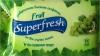 Влажные салфетки Superfresh Fruit универсальные