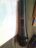 Вокальный микрофон Sennheiser E845-S
