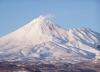 Восхождение на Авачинский вулкан (Камчатка, Россия)