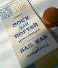 """Воск для ногтей L'OR """"Nail Wax"""" питательный"""