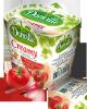 Воздушный творожный сыр Danville Creamy с помидорами и чили