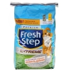 Впитывающий наполнитель Fresh Step Premium Extreme Carbon Plus